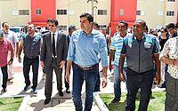 Prefeitura de Maceió visita residencial para moradores do Mutange