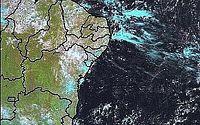 Confira a previsão do tempo para Alagoas nesta segunda-feira (30)