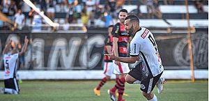 ASA vence o Campinense em casa por 2 a 1 e chega aos seis pontos na Série D