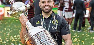 Nutricionista salvou time do Flamengo de suco estragado na final da Libertadores