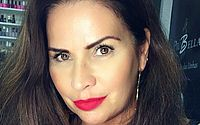 """Solange Gomes sobre época de Striptease: """"Fiz pela minha filha"""""""