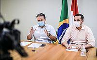 Covid: novo decreto mantém Alagoas por mais 7 dias na Fase Amarela; veja os protocolos para os jogos da Série B