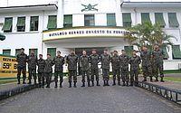 28 de fevereiro de 2020: há 181 anos era criado o 59º Batalhão de Infantaria Motorizado