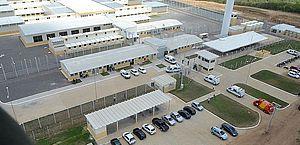 Justiça determina abertura imediata do Presídio do Agreste para transferência de presos