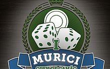 Murici Open de Gamão vai reunir competidores de todo Estado