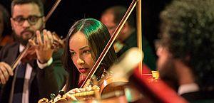 Projeto do Diteal oferece músicas clássicas às quartas-feiras, com acesso gratuito