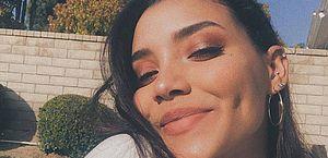 Irmã de Naya Rivera diz não estar preocupada com as 'aparências' após ir morar com ex-cunhado
