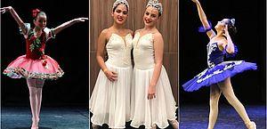'A Magia da Dança': ballet Emília Vasconcelos anuncia espetáculo de fim de ano