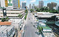Fortaleza confirma mais de 5 mil casos de Covid-19 em uma semana e atinge maior número de 2021