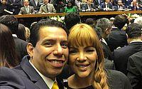 Pastor casado com deputada federal é morto com 15 tiros no Rio