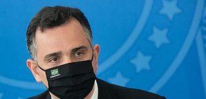 Rodrigo Pacheco diz que instalação da CPI será na próxima semana
