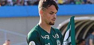 Corinthians mantém negociação por Michael e promete aproveitar 'emprestados'