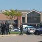EUA: atirador mata uma pessoa, fere 12 e se suicida em supermercado