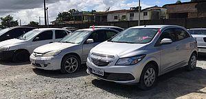 Prefeitura de Maceió vai realizar novo leilão de veículos apreendidos