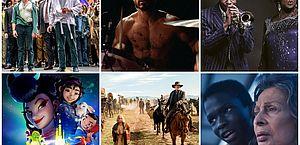 Feriadão em casa! Veja onde assistir aos filmes indicados ao Oscar