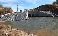 Soma de erros causou rompimento de barragem cearense, aponta MDR