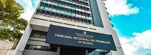 TRT/AL suspende efeitos de liminar contra o município de Maceió