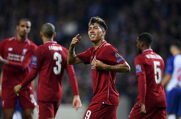 Champions: Liverpool goleia Porto e pega o Barcelona na semifinal