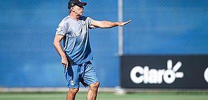 Renato Gaúcho pede demissão do Grêmio após queda na Libertadores