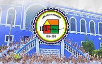 Lar São Domingos inicia o semestre comemorando 100 anos de atividades