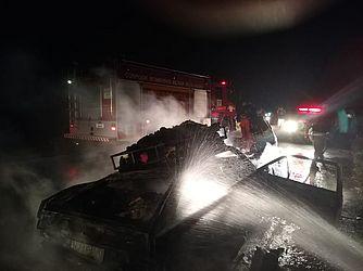 Acidente aconteceu entre as cidades de Penedo e Piaçabuçu
