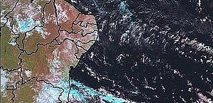 Confira a previsão do tempo para Alagoas nesta quarta-feira (03)