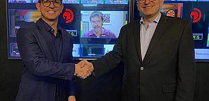 TV Pajuçara renova parceria com Record TV