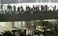 Presidente do Crea-AL alerta sobre riscos no Rei Pelé: 'Se usada de forma incorreta, passarela pode desabar'