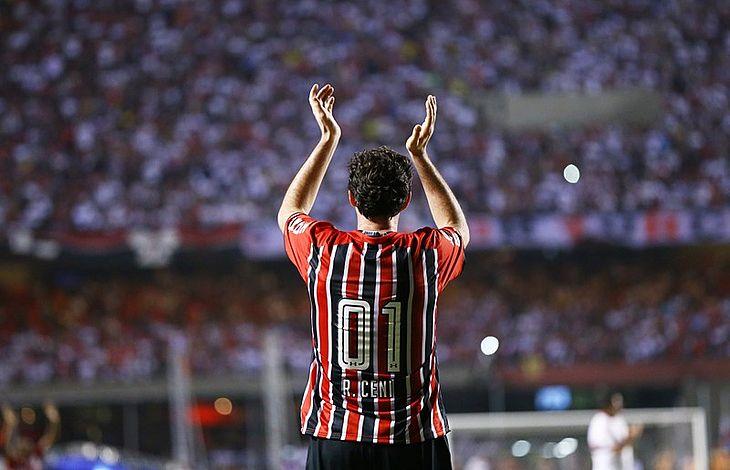 Fernando Nunes / saopaulofc.net