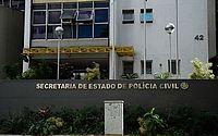 Polícia prende dez pessoas em operação contra milícia no Rio