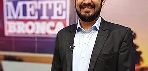 Apresentador da Record TV é encontrado com vida após sequestro em Roraima