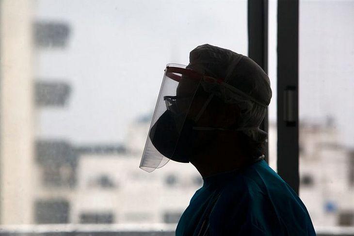 Proposta de indenização a dependentes de profissionais de saúde foi integralmente vetada