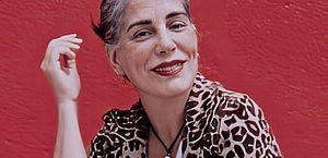 Gloria Pires fala sobre sexo aos 57 e assume cabelos brancos