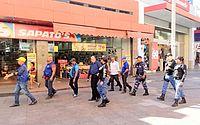 Prefeitura faz operação para desobstruir Centro de Maceió