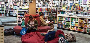 Bienal Internacional do Livro tem início em 1º de novembro
