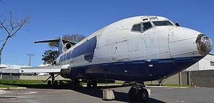 Ex-funcionários da Varig adquirem Boeing 727 por R$ 85 mil