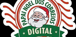Campanha do Papai Noel dos Correios este ano será digital