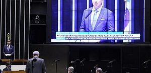Congresso tenta derrubar veto de Bolsonaro e retomar R$ 8,6 bi para estados