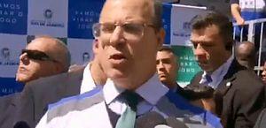 'Se não tivesse sido abatido, muitas vidas não teriam sido poupadas', diz Witzel sobre sequestrador