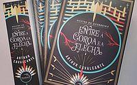 Folclore e intrigas políticas são matéria-prima de trilogia de livros de autor alagoano