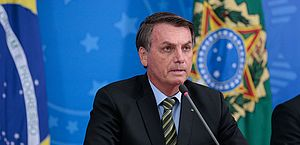 Justiça suspende trechos de decreto presidencial que prevê atividades religiosas e lotéricas como serviços essenciais
