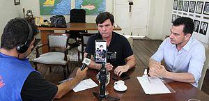 Covid-19: Prefeitura de Penedo fecha acessos da cidade e decreta férias coletivas
