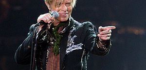 Hoje é dia: David Bowie, o camaleão do rock, morreu há cinco anos