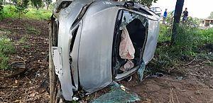 Duas pessoas morrem em acidentes na BR-010 no Maranhão