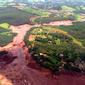 Bombeiros localizam mais 2 vítimas de rompimento de barragem em Brumadinho