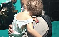 Polícia resgata oito irmãos em situação de extrema vulnerabilidade em Maceió