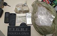 Operação integrada desarticula organização criminosa que atuava em Maceió e Messias