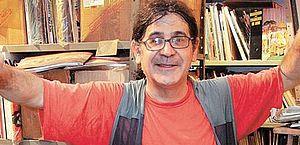 Morre Ota, cartunista célebre pela revista humorística 'Mad' no Brasil, aos 67 anos