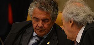 Marco Aurélio adia saída do STF e diz que sucessor não pode ter paixões