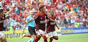 Flamengo volta a vencer o Corinthians e conquista o Brasileirão Sub-17